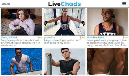 LiveChads